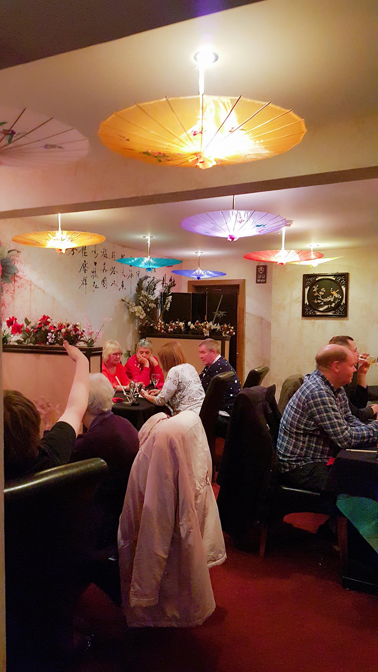 Chinese Restaurant Berkhamsted